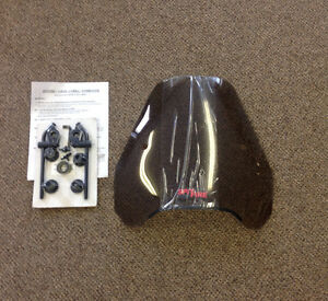 Windshields for Harley Davidson, Brand New, Shipping Available