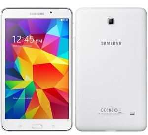 "Samsung Galaxy Tab 4 8"" 16GB Android Tablet Quad Core Processor"
