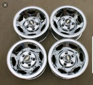 looking for a set of sport wheels