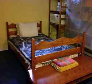 Room for rent Deep River $450 plus small cleaning charge