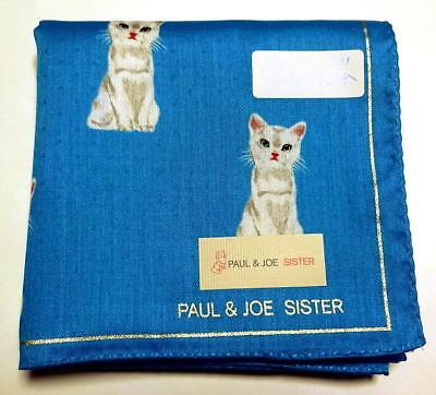 Носовой платок PAUL & JOE SISTER