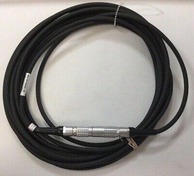 Xltek Protektor Stim Qr Cable 4 Black 19.5ft W6460h
