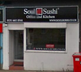 Take Away to Rent Let - Hot food Carry Out shop with class 3 - Busy Street immediate Entry