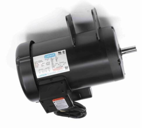 3 HP - Delta Replacement Unisaw Woodworking Electric Motor 230V *FREE SHIPPING*