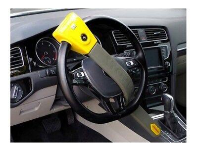 Original Kamei Stoplock 2 Volkswagen Zubehör Lenkradsperre Diebstahlsicherung