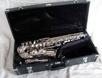 Alto Saxophone for students, school or anyone, NEW or Like New