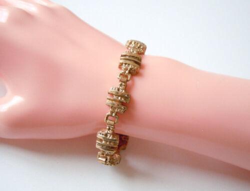 Modernist Finland Designer Bronze Bracelet 0.8oz / L: 7 7/8in/B :0 3/8in