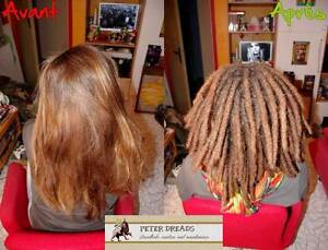 Dreadlocks service Maintenance, Extention and Creation Perth Region Preview