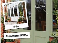 Transform your PVC to any colour with Colorcon Coatings. Northern Ireland's Only Service provider.