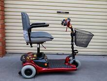 "GOPHER QT3 ""Fold and Go"" PORTABLE Scooter Myrtle Bank Unley Area Preview"