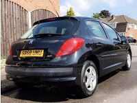 Peugeot 207 1.4 Sport 5dr £2695 Ono *Open to reasonable offers*