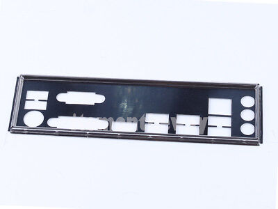 I/O Shield For GIGABYTE GA-AB350M-Gaming 3 & AB350M-HD3 Motherboard Backplate IO