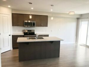 Newly Built 3 Bed Townhome in Woodhaven, Open Concept - Oct 1st