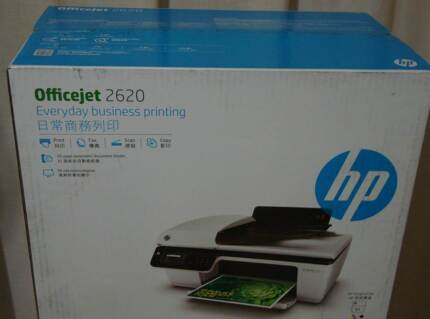 HP Officejet 2620 all in one printer Morayfield Caboolture Area Preview