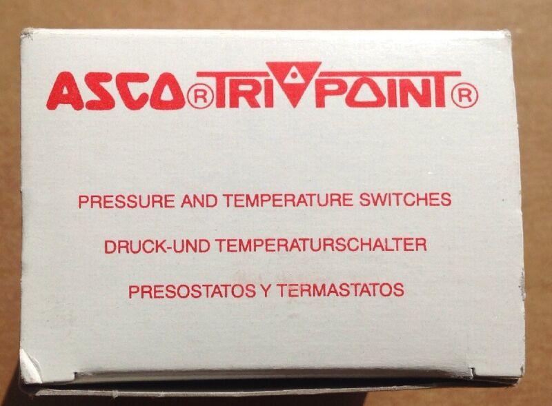 Asco Presure Switch HC26A214L