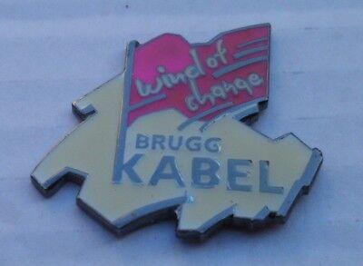Pin Brugg Kabel Industrie Prozessleittechnik Kabelsysteme Brugg Schweiz