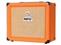 Orange 35w LDX amplifier