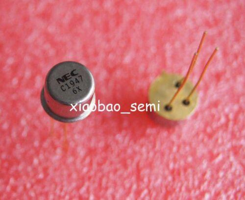 10pcs Original NPN Transistor 2SC1947 C1947 TO-39