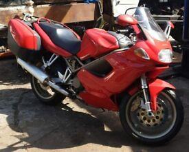 Ducati, ST, 1997, 944 (cc)
