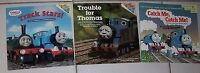 Thomas the Tank Engine books for sale London Ontario image 3