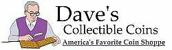 Dave's Collectible Coins