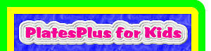 PlatesPlus Lunchboxes 4 kids