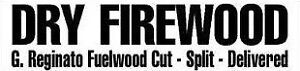 G. Reginato Fuelwood
