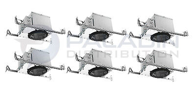 Ic New Construction Recessed Light (4