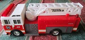 TONKA TOY FIRE ENGINE TRUCK LIGHT AND SOUND Hadspen Meander Valley Preview