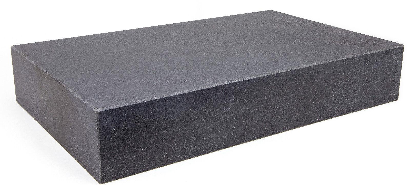 Messplatte Hartgestein Kontrollplatte Granit Platte Tuschierplatte Anreißplatte