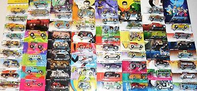Hot Wheels Pop Culture Cars Your Choice