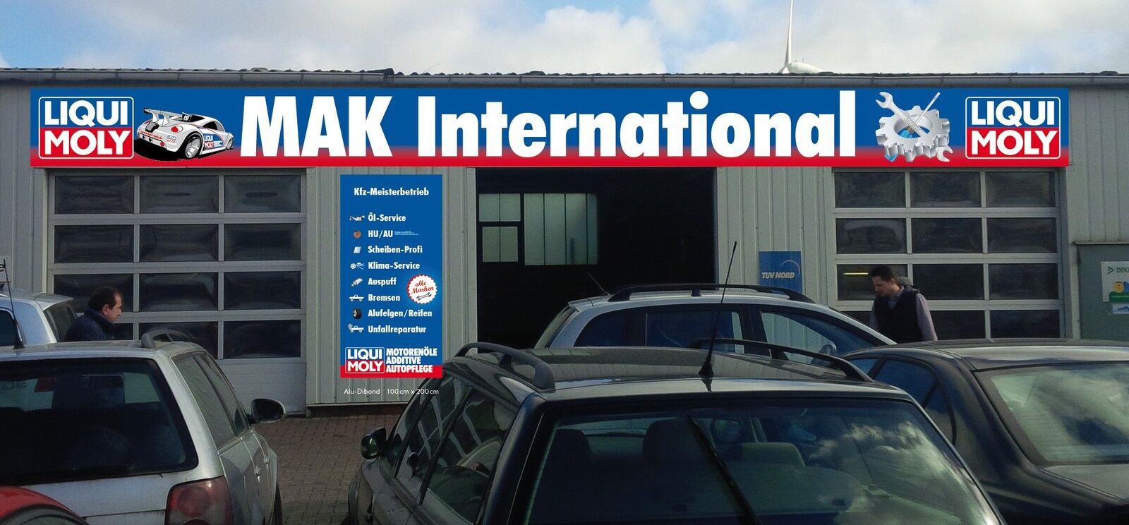 makinternational shop
