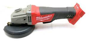 Milawukee M18 Fuel 18V 125mm Angle Grinder - CAG125XPD *221231