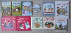 Usborne readers, first stories, very first reading, Easter story