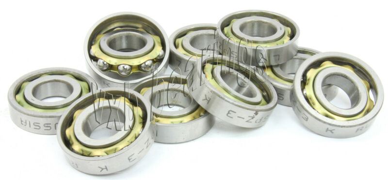 Wholesale Lot of 50 Thrust Ball Bearings ID/Bore 17mm x OD Diameter 40mm x 10mm