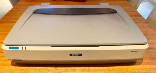 Epson GT-15000 Large-Format Flatbed Scanner