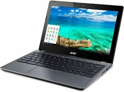 "Acer C720 11.6"" Chromebook ~ 16Gb SSD"