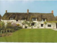 5 bedroom house in Ashford, Ilminster, Somerset, TA19