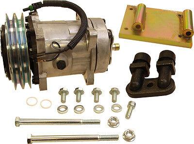 Amx10165 Compressor Conversion Kit For International 766 786 886 966 Tractors