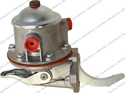 4222093m91 Fuel Lift Pump For Massey Ferguson 1105 1135 Tractors