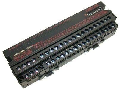 Mitsubishi Melsec Io Cc-link Programmable For Logic Controller Aj65sbtb1-32t