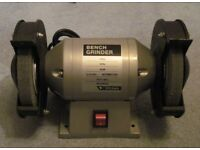 Wickes Bench Grinder - NEW