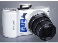 REALLY CHEAP Amazing 14 MP Wi-Fi Samsung Smart Camera! With EXTRA'S!!