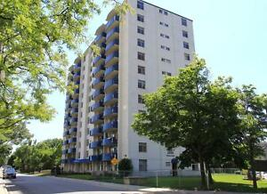 Affordable Suites Available Immediately in Central Location!
