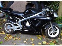 Midi moto R1 replica