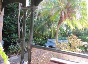 A room in a beautiful village in the middle of Sydney Hunters Hill Hunters Hill Area Preview