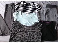 Size 12 maternity bundle (6 items) £3 HAROLD HILL