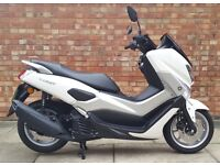 Yamaha NMAX, Excellent, ONLY 1020 miles!