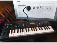 Microkorg | Synthesizers for Sale - Gumtree