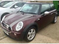 👀MINI COOPER 2002 immaculate YEARS MOT FULL SERVICE HISTORY NO FAULTS ONLY £985